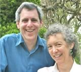 Christopher and Anne Ellinger